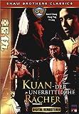 Kuan - Der unerbitterliche Rächer