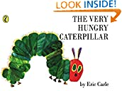 #9: The Very Hungry Caterpillar