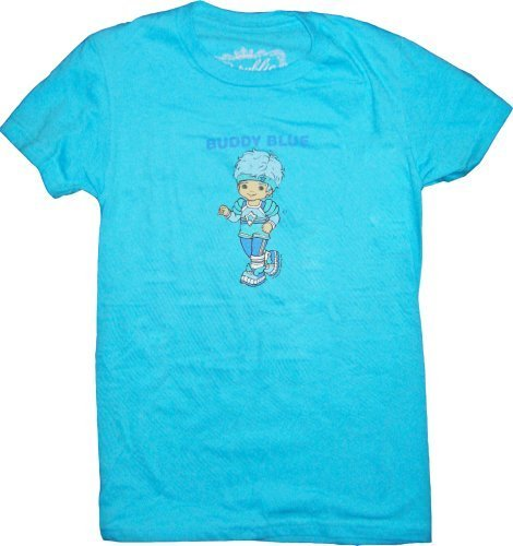 rainbow-brite-buddy-bleu-color-light-tee-t-shirt-pour-enfant-bleu-bleu-small