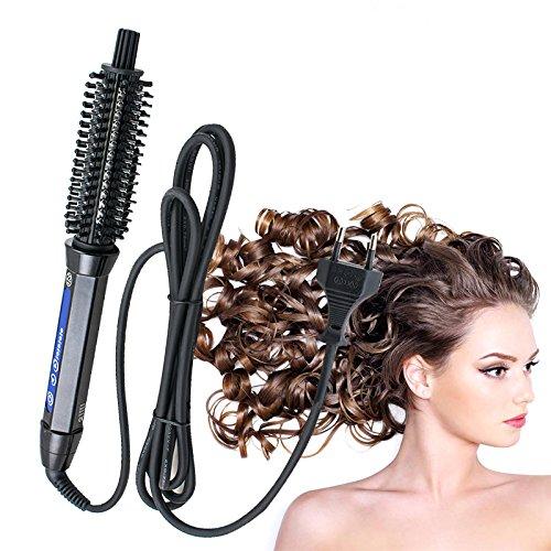 Denshine Salon Professionnel de Spin Fer à air chaud Hair Brush style