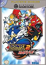 Sonic Adventure 2: Battle - Player's Choice (GameCube)