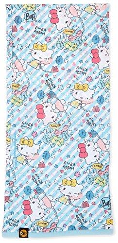 Buff polar foulard multifonction pour enfant 82418 et-tobago One size Bleu - HEY