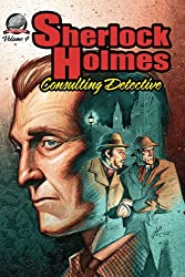 Sherlock Holmes: Consulting Detective, Volume 4 (Sherlock Holmes - Consulting Detective)