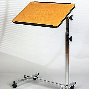 Servocomfort Universaltisch mit schwenkbarer Tischplatte
