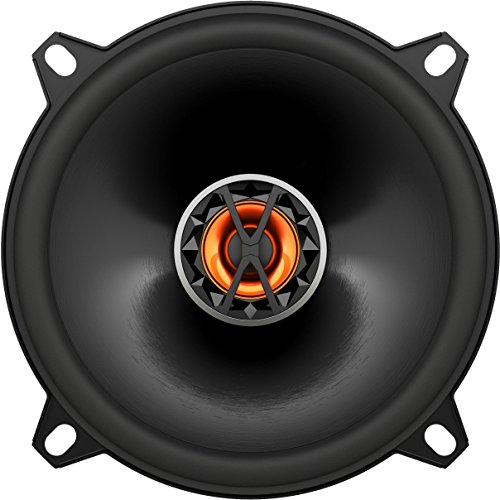 JBL Club 5020 Altoparlanti Stereo Coassiali da Auto 5,25