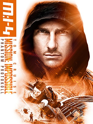 Mission: Impossible - Phantom Protokoll [dt./OV]