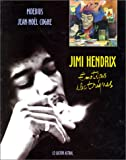 Jimi Hendrix : émotions électriques | Moebius (1938-....). Auteur