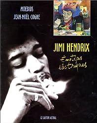 JIMI HENDRIX. Emotions électriques