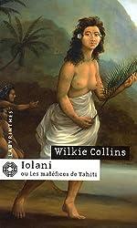 Iolani ou les maléfices de Tahiti