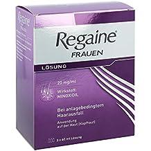 Regaine Frauen Lösung, 180 ml