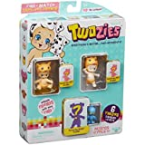 Twozies 57002 Friends Pack