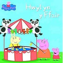 Peppa Pinc: Hwyl yn y Ffair