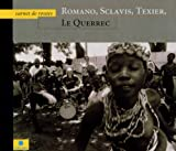 Carnet de routes / Romano ; Texier ; Sclavis | Aldo Romano