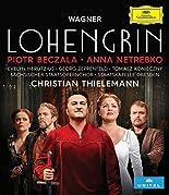 Richard Wagner - Lohengrin [Blu-ray] hier kaufen