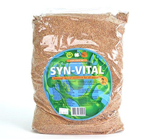 Bokashi Syn-Vital - 2kg