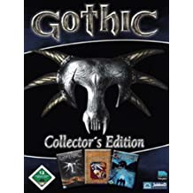 Gothic - Collector's Edition