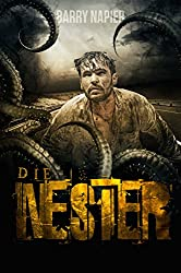 Die Nester: Horror-Thriller (German Edition)