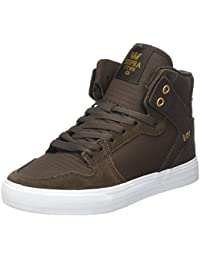 Supra Vaider, Sneakers Basses Homme