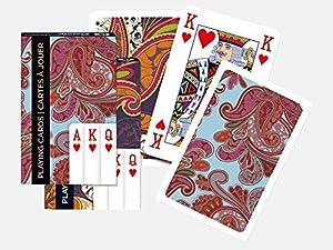 Piatnik - Juego de Cartas, 1 o más Jugadores (P1610) (versión en alemán)