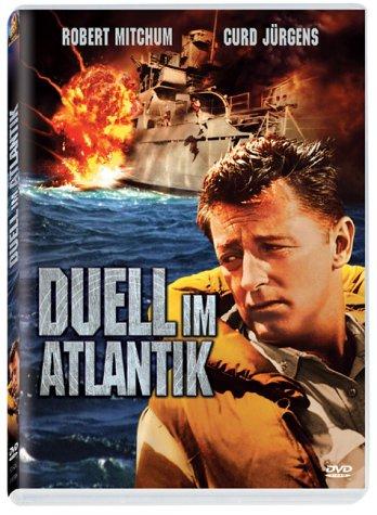 Bild von Duell im Atlantik