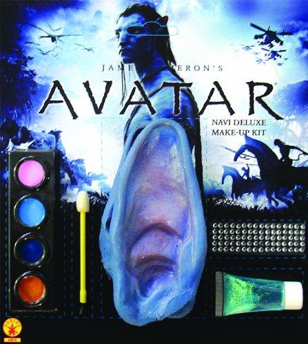 Avatar Na'Vi Deluxe Makeup (Avatar Make Up Kostüm)