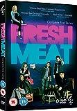 Fresh Meat - Series 1 [UK Import]