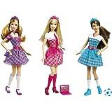 Mattel v6827 poup es mannequins barbie apprentie princesse jeux et jouets - Barbie apprentie princesse jeux ...
