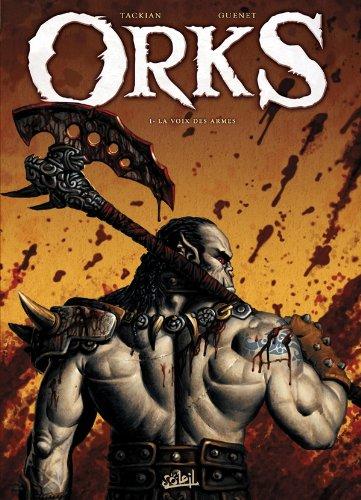Ork T01