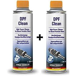 Nettoyant FAP (Filtre à particules Diesel curatif) 500 ml - Certifié TÜV