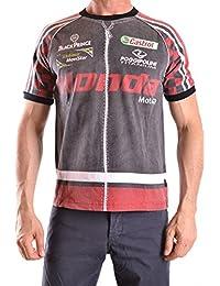 Belstaff Hombre MCBI039007O Multicolor Algodon T-Shirt