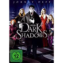 Coverbild: Dark Shadows