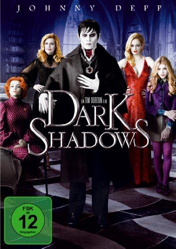 Dark Shadows (Shadows Dark Vampir)