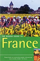 FRANCE (ROUGH GUIDE TRAVEL GUIDES)