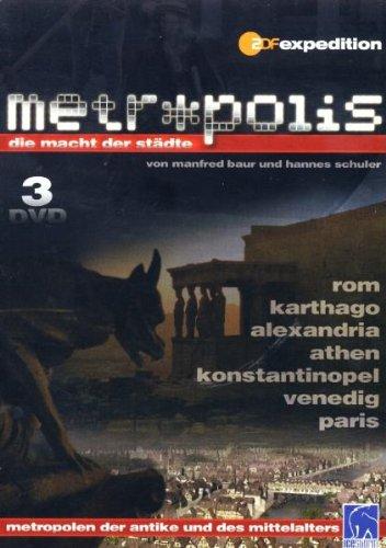 Vol. 1-3 (3 DVDs)