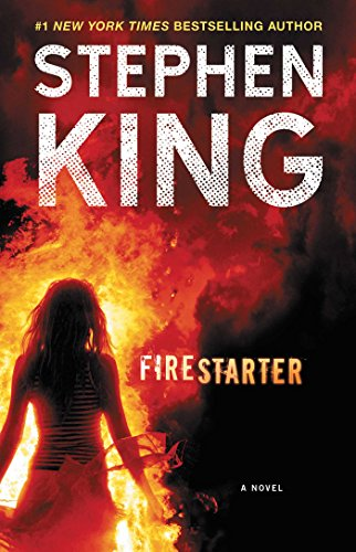 Firestarter: A Novel (English Edition) eBook: King, Stephen ...