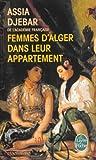 Telecharger Livres Femmes d Alger dans leur appartement (PDF,EPUB,MOBI) gratuits en Francaise