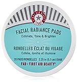 First Aid Beauty 259UK - Almohadillas para cuidado del piel (28 almohadillas)