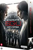 Stargate Universe - Series 2 (extended version)