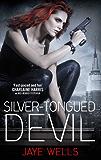 Silver-Tongued Devil: Sabina Kane: Book 4