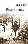 Revoir Benny par Bennet