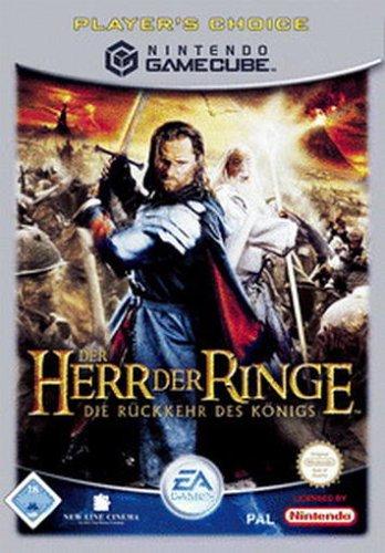 Der Herr der Ringe - Rückkehr des Königs (Player's Choice) (Herren-player-serie)