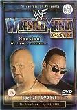 Wrestlemania X-Seven (NTSC)  Bild