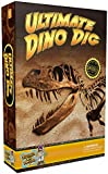 Ultimate Dinosaur Science Kit-Dig Up Dino Fossils and Assemble a T-Rex Skeleton!