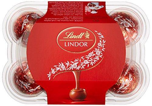 Lindt & Sprngli Lindor Eierkarton, 2er Pack (2 x 168 g) (Eierkartons Für Kinder)