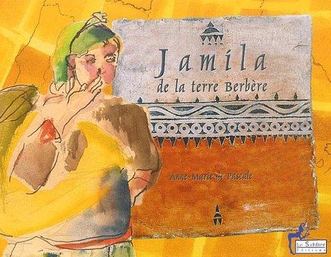 Jamila, de la terre berbère & Chant...