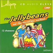Lollipop CM1 (CD audio)
