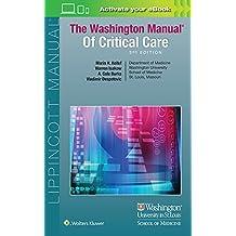 The Washington Manual of Critical Care (English Edition)