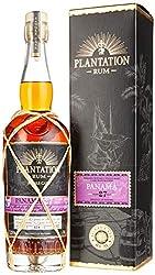Plantation Rum PANAMA 27 Years Old Single Cask Teeling Finish Edition 2019 Rum (1 x 0.7 l)