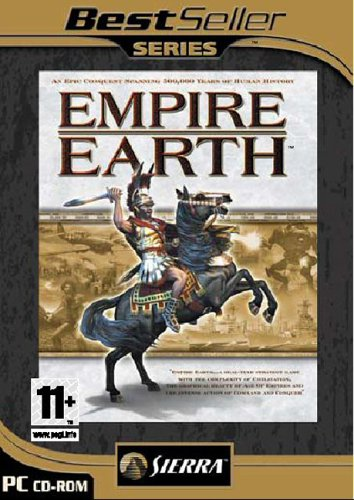 Sierra Best Sellers: Empire Earth