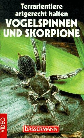 Skorpione und Vogelspinnen [VHS]